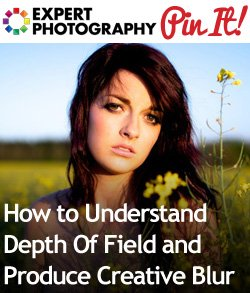 How to Understand Depth Of Field and Produce Creative Blur1 How to Understand Depth Of Field and Produce Creative Blur