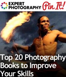 Top 20 Photography Books to Improve Your Skills1 Top 20 Photography Books to Improve Your Skills