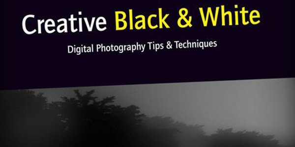 black and white Top 20 Photography Books to Improve Your Skills
