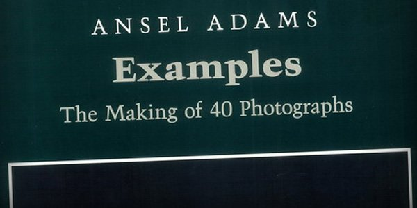 examples Top 20 Photography Books to Improve Your Skills