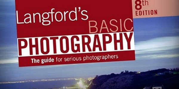 langford Top 20 Photography Books to Improve Your Skills