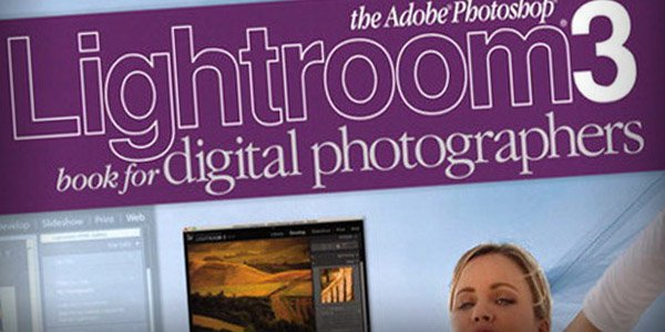 lightroom 3 Top 20 Photography Books to Improve Your Skills