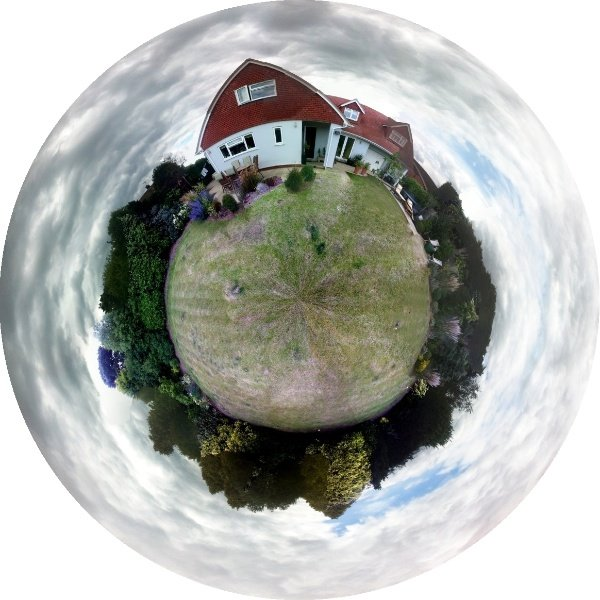 Polar Coordinates Panorama Turoial iPhone Globe12 final