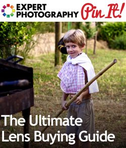 The Ultimate Lens Buying Guide The Ultimate Lens Buying Guide