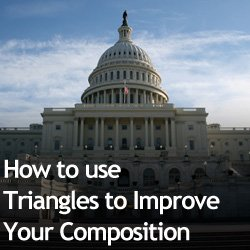 How to use Triangles to Improve Your Composition