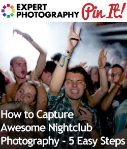 How to Capture Awesome Nightclub Photography 5 Easy Steps1 How to Capture Awesome Nightclub Photography   5 Easy Steps