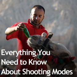 Everything You Need to Know About Shooting Modes