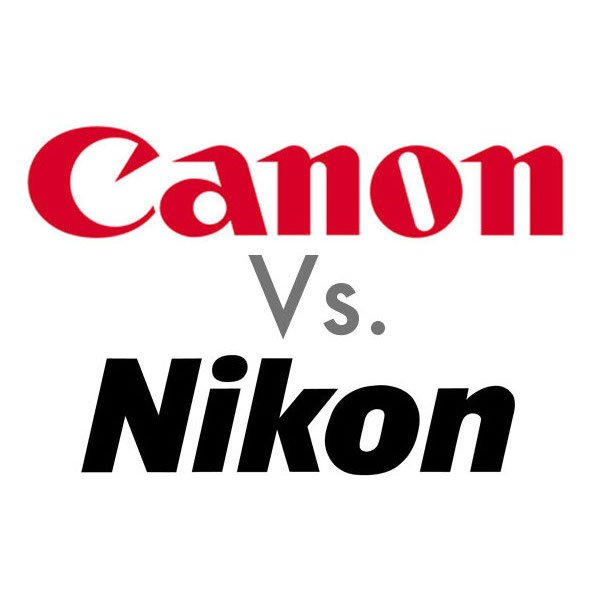canon vs nikon 2 featured