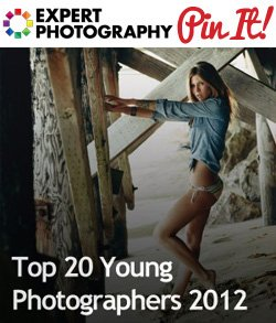 Top 20 Young Photographers 20121 Top 20 Young Photographers 2012