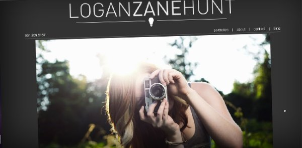 logan hunt Top 20 Young Photographers 2012