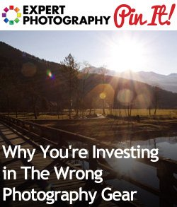 Why Youre Investing in The Wrong Photography Gear Why Youre Investing in The Wrong Photography Gear