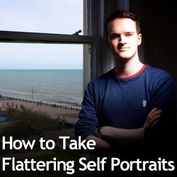 How to Take Flattering Self Portraits