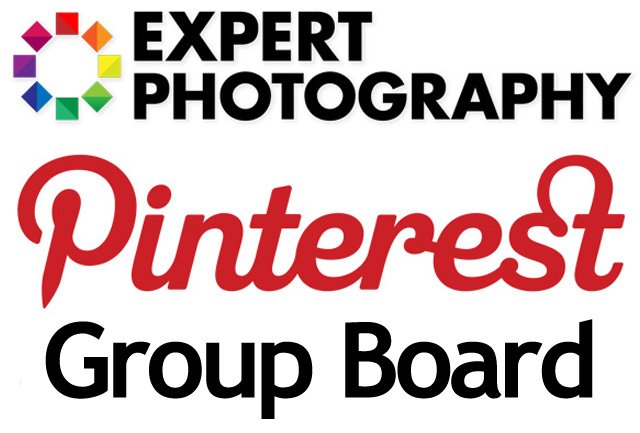 Pinterest Group Board Join the Expert Photography Pinterest Group Board!