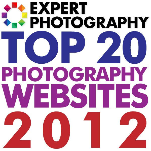 Top 20 Photography Websites 2012 Top 20 Photography Websites 2012