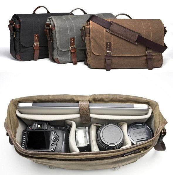 union all l 10 Seriously Cool Camera Bags