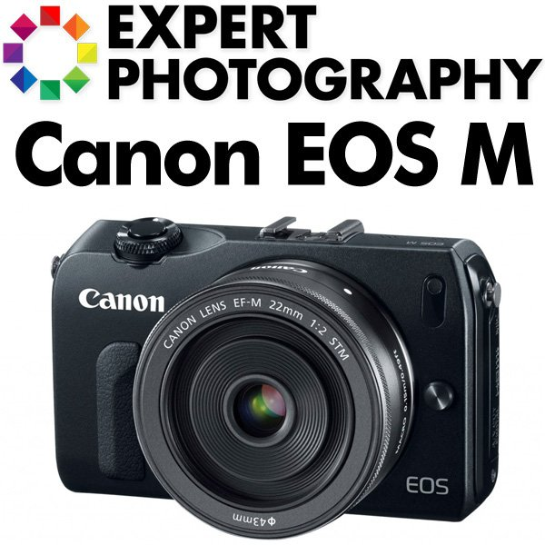 Canon Announces The New EOS M - Here's Why You Want One