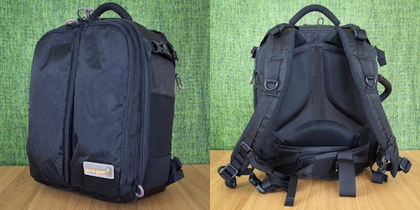 Gura Gear Camera Bag 1 Gura Gear Kiboko 22L+ Camera Bag Review