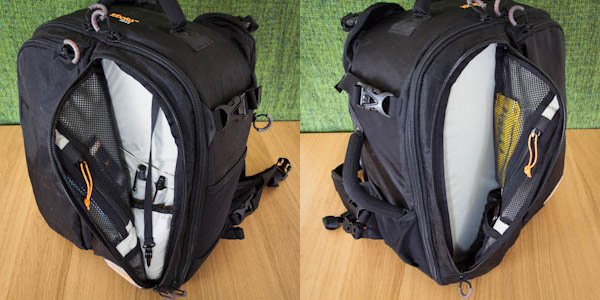 Gura Gear Camera Bag 4 Gura Gear Kiboko 22L+ Camera Bag Review