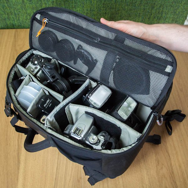 Gura Gear Camera Bag 48 2 Gura Gear Kiboko 22L+ Camera Bag Review