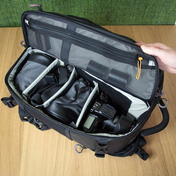 Gura Gear Camera Bag 50 2 Gura Gear Kiboko 22L+ Camera Bag Review
