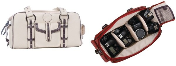 Jill E Small Leather Camera Bag 10 Stylish Camera Bags for Women