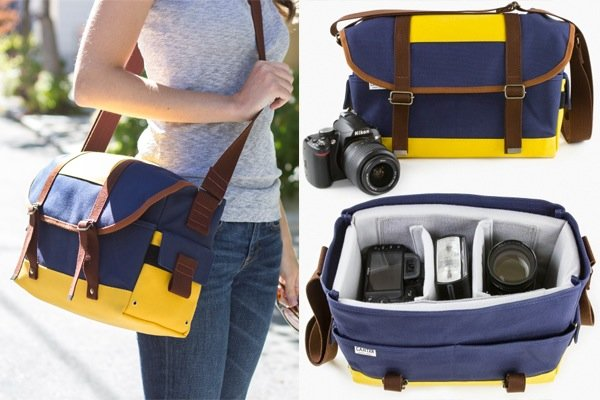The Chromonaut Camera Bag 10 Stylish Camera Bags for Women