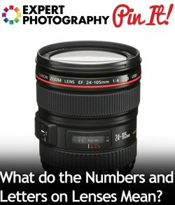 What do the Numbers and Letters on Lenses Mean What do the Numbers and Letters on Lenses Mean?