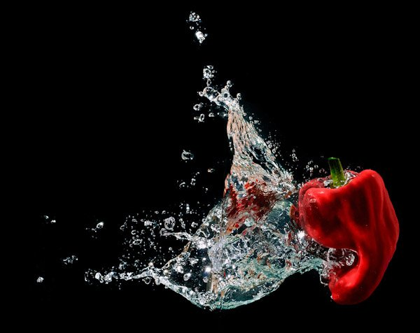 highspeed splash photography1 Trick Photography and Special Effects eBook Photos