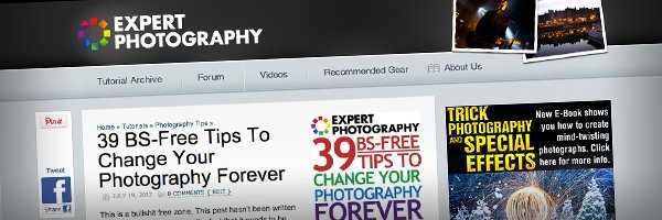 39 BS Free Tips To Change Your Photography Forever Top 50 Photography Posts 2012