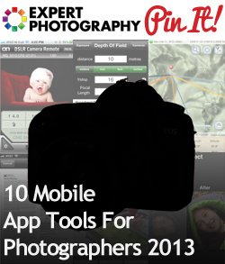 10 Mobile App Tools For Photographers 20131 10 Mobile App Tools For Photographers 2013