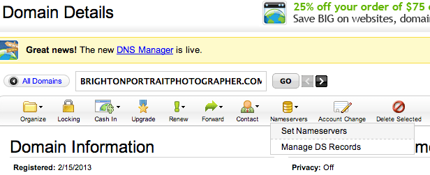 Screen shot 2013 02 15 at 14.58.17 How to Build a Photography Blog and Find More Clients
