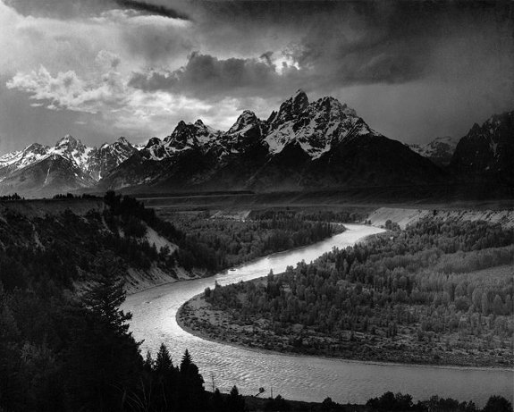 347ca40b51c7c3b220582fd13366325bc9ffcf 10 Photography Lessons From Ansel Adams
