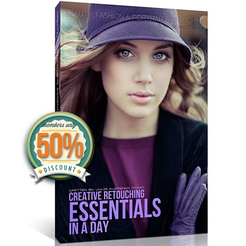 Creative Retouching Essentials In A Day eBook Review & Coupon