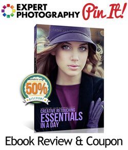 Creative Retouching Essentials In A Day eBook Review Coupon1 Creative Retouching Essentials In A Day eBook Review & Coupon