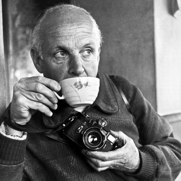 Top 10 Henri Cartier-Bresson Quotes