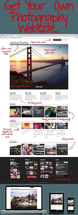 PhotoBlogger Sidebar Ad
